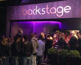 Discoteca Backstage