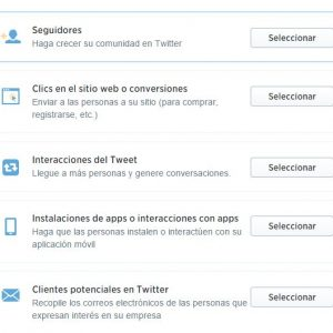 Twitter ads desde tu agencia de marketing digital en Granada