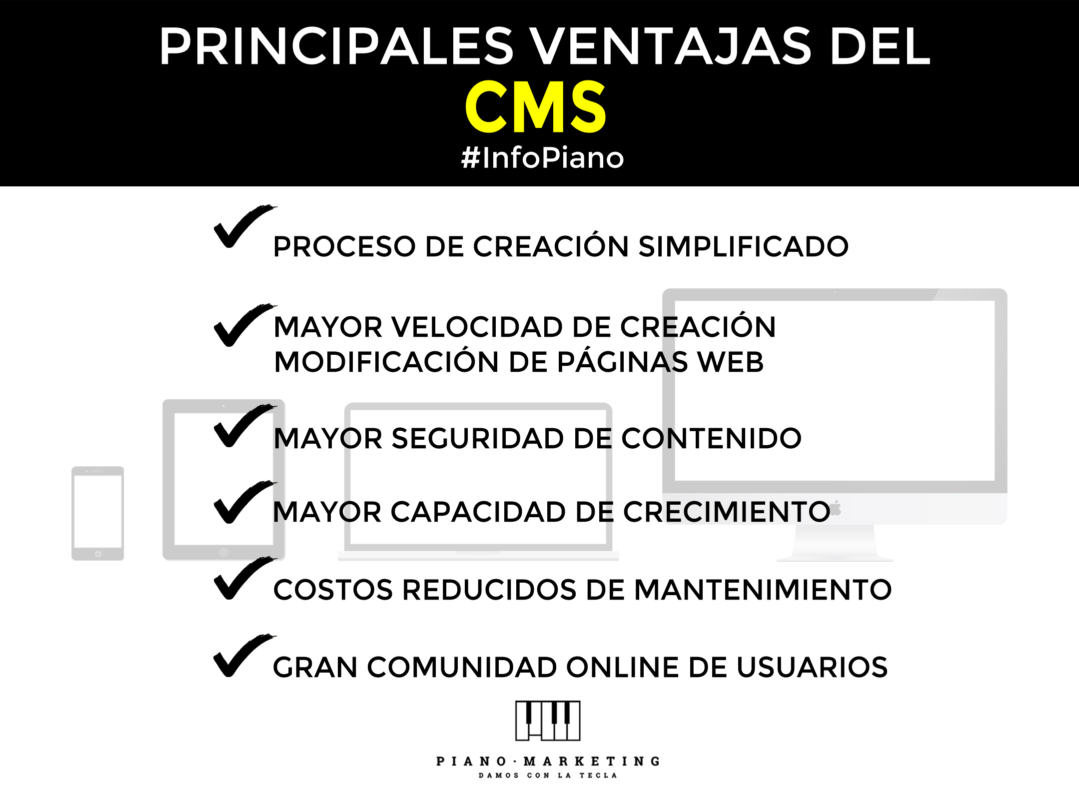 CMS BENEFITS