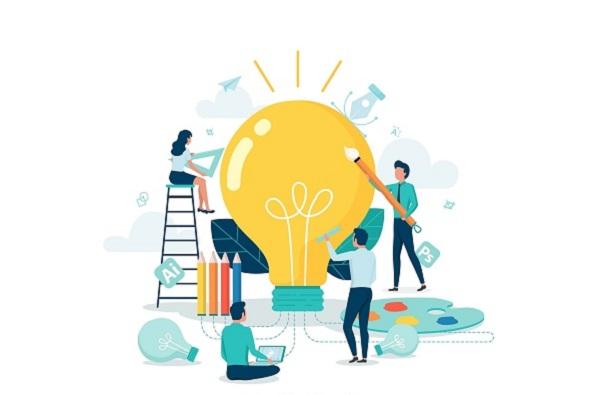 6 claves para fomentar la creatividad