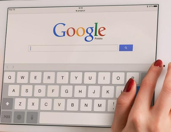 Cómo borrar el historial de búsqueda de Google
