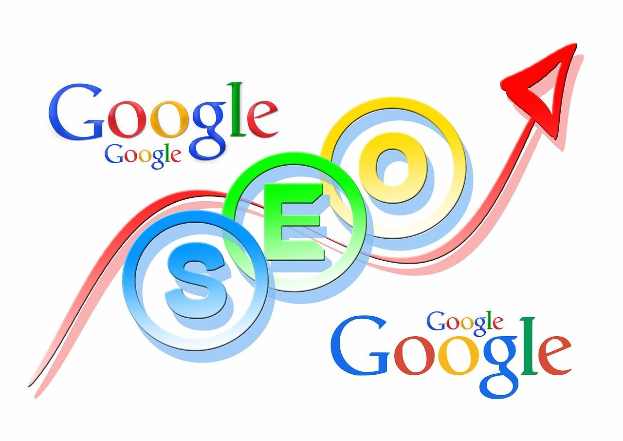 buscador de internet Google